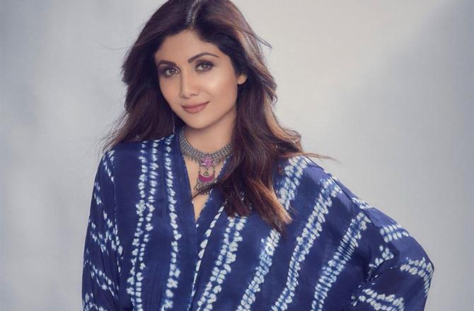 Shilpa Shetty: If I had any clue of what Big Brother would entail, wouldn't have said yes