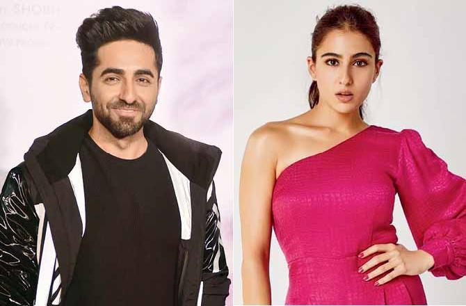 Social comedies done, now romantic comedy for Ayushmann Khurrana?