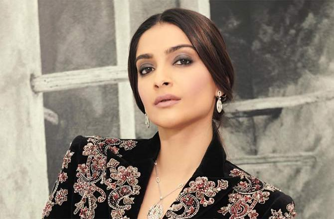 Sonam Kapoor on hatred against Bollywood: I feel scared, women are such soft targets