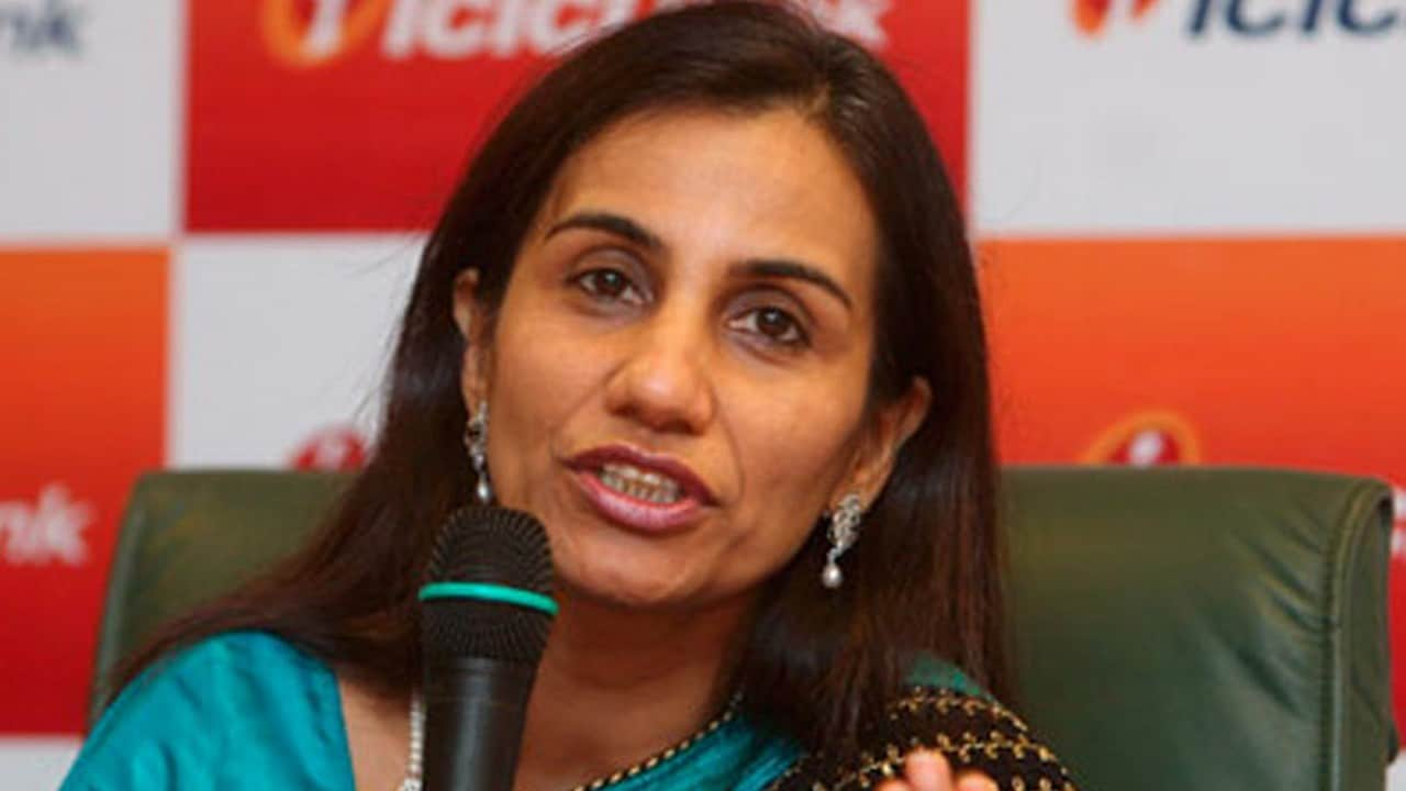 Supreme Court rejects Chanda Kochhar's appeal against sacking as CEO of ICICI Bank – Business News , Firstpost