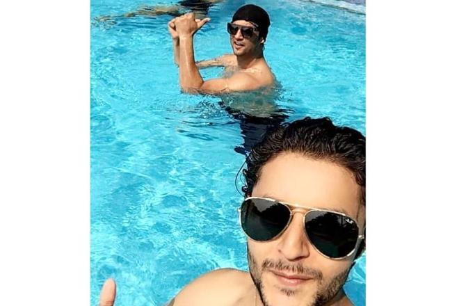 Sushant Singh's friend Siddarth Gupta: He had sent me a message 5 days before his death, felt something off