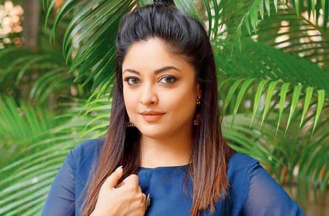 Tanushree Dutta: In touch with film managers who are pitching me for big-budget South projects