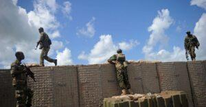 Trump's withdrawal of US troops from Somalia, briefly explained