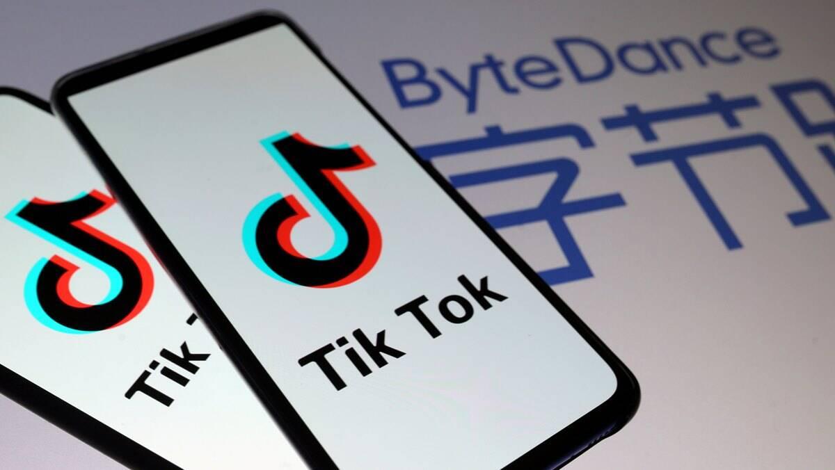 US not extending TikTok divestiture deadline, but talks will continue: Sources