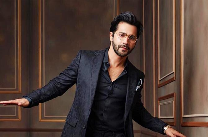 Heres What Varun Dhawan Has To Say About The Pressure Of