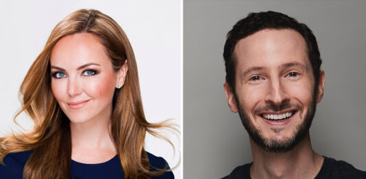 'Hush Money' Podcast Hosts Nicole Lapin & Jason Feifer Ink Development Deal With Critical Content