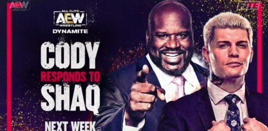 AEW Announces Matches for Next Week's Dynamite, Beach Bash, More