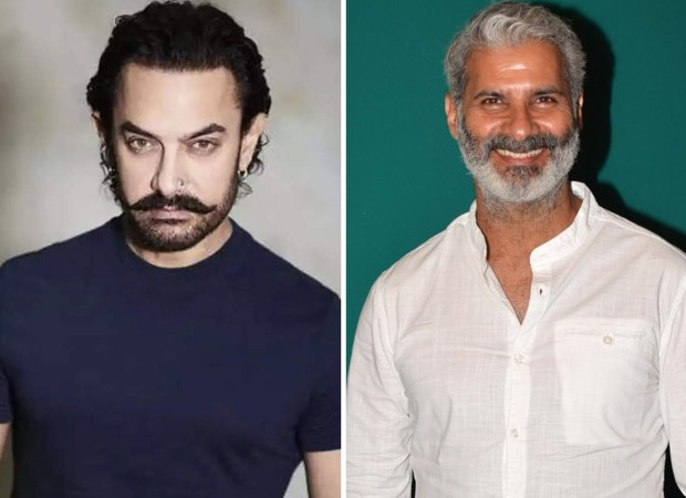 Aamir Khan pauses Laal Singh Chaddha schedule to shoot for dance number in Amin Hajee's directorial debut : Bollywood News - Bollywood Hungama - PressboltNews