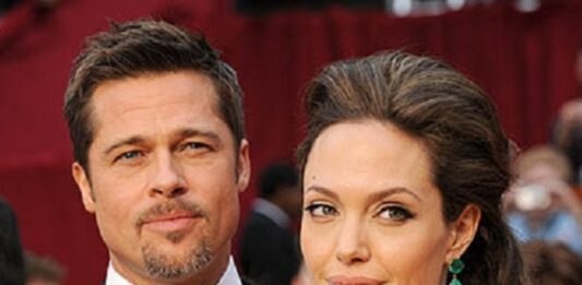 Angelina Jolie Not Dating Because Brad Pitt Reportedly Shattered Her