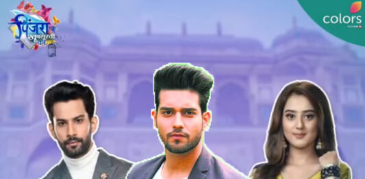 AudienceSpeak: The viewers are in love with the LOVE TRIANGLE between Neel, Maurya and Omkar