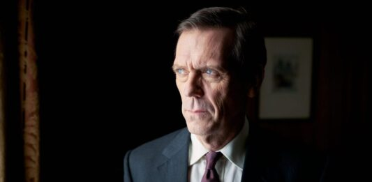 BBC's Incoming Chair Richard Sharp Says Hugh Laurie Series 'Roadkill' Was Biased Against Conservative Politicians