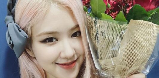 BLACKPINK's Rosé to perform her 'mellifluous' solo debut track for the first time at The Show on January 31