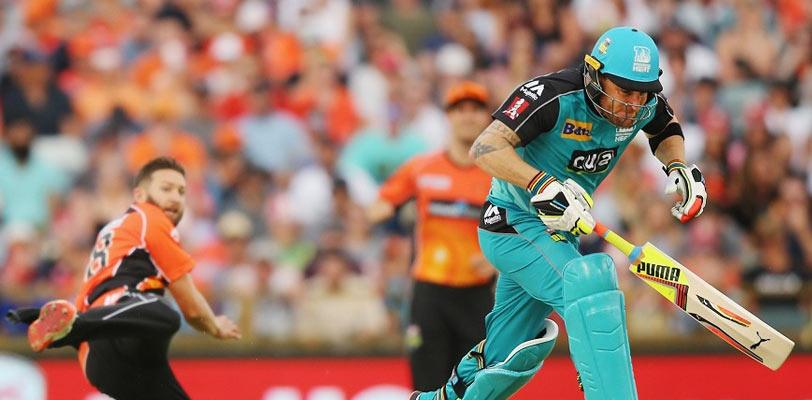 Big Bash League 2020-21 (BBL 10), Match 44: Perth Scorchers vs Brisbane Heat (SCO vs HEA) – Fantasy Cricket Tips