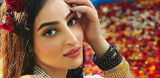 Chandni Sharma AKA Ishani opens up on taking up Ishq Mein Marjawan 2: I took up the role for the love of fashion