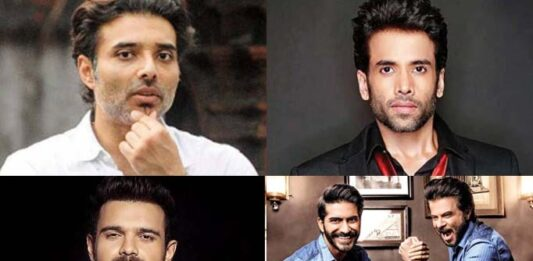 Check out the Star kids who failed to make it big in Bollywood