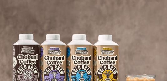 Chobani to debut a line of cold brew coffee drinks, expanding further beyond yogurt