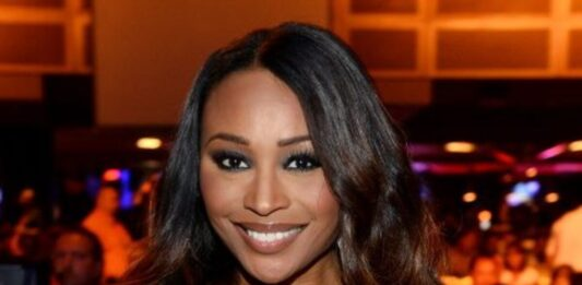 Cynthia Bailey Reveals Her Secret Hoarding Space