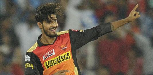 Deepak Hooda Suspended For Current 2021-22 Season