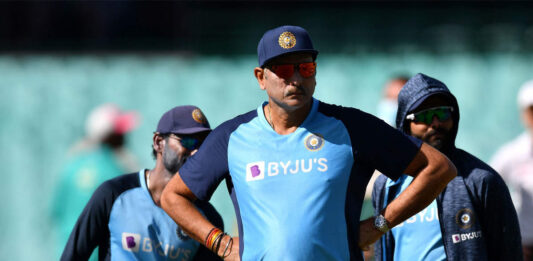 Fielding Coach R Sridhar Recalls Ravi Shastri's Pep Talk After Adelaide Debacle