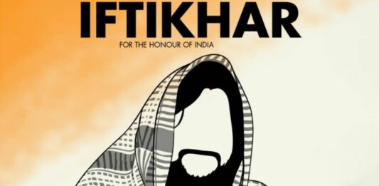 iftikhar movie