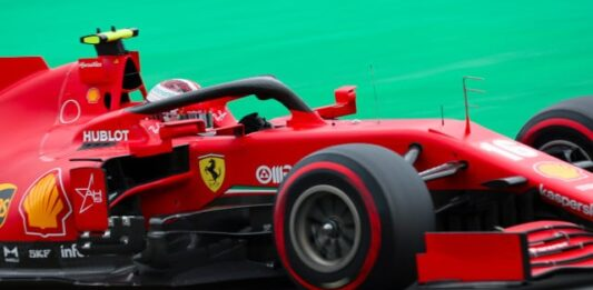 Formula 1: Ferrari's Charles Leclerc self-isolating after testing positive for COVID-19