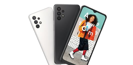 Galaxy A32 5G announced: Samsung's rival to the Redmi Note 9T | NextPit