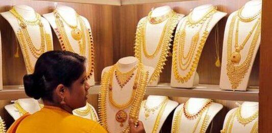 Gem & Jewellery exports in Dec grows 6.3% to $2.49 billion