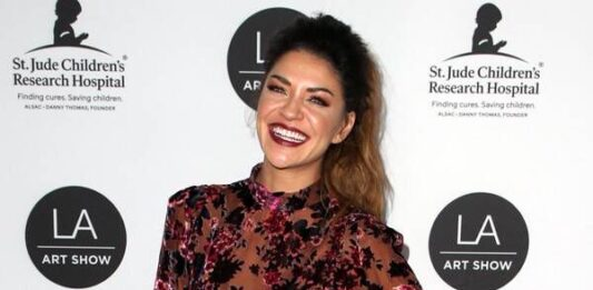 Gossip Girl's Jessica Szohr Gives Birth to Her First Baby