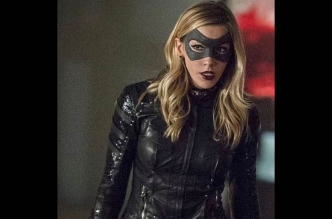 'Green Arrow And The Canaries' spinoff cancelled