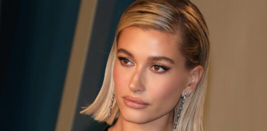 Hailey Bieber opens up about being trolled: 'I've had to work a lot of this through with a therapist'