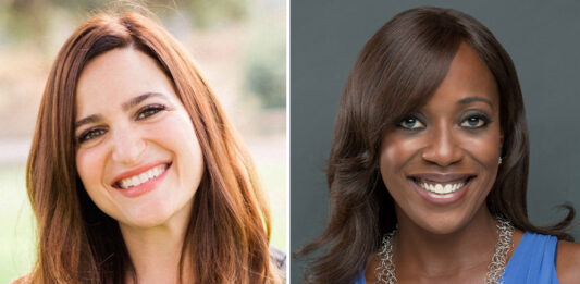 Hello Sunshine Elevates Lauren Neustadter & Liz Jenkins As Reese Witherspoon's Company Continues To Grow