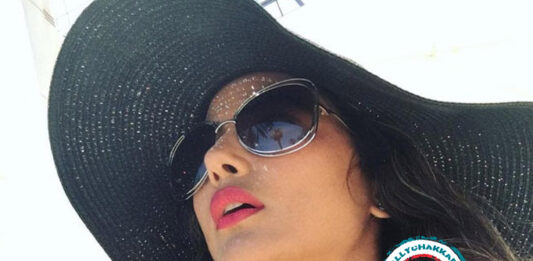 Hina Khan is the 'Hat Queen'; these pictures are a proof!