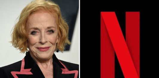 Holland Taylor Joins Sandra Oh & Jay Duplass In Netflix Dramedy Series 'The Chair'