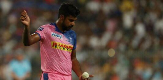 IPL 2021: Rajasthan Royals Varun Aaron hospitalized, pulls out of Syed Mushtaq Ali T20