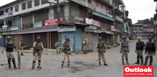 India, Pakistan Will Have To Find Long-Term Solution On Kashmir Issue; UK Can't Play Mediator