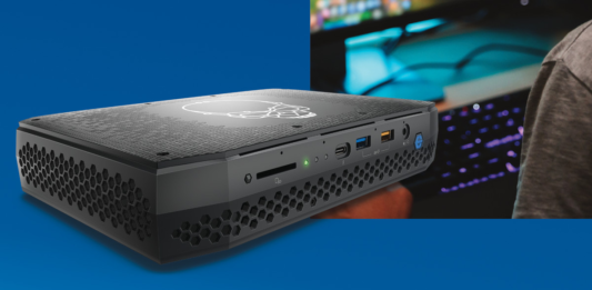 Intel updates its NUC lineup, including a follow-up to its Hades Canyon gaming mini-PC