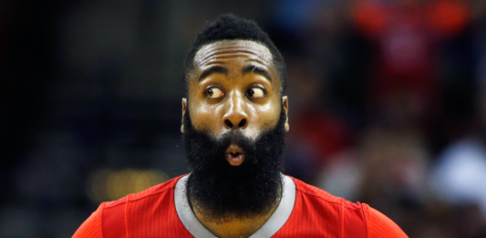 James Harden to Nets in 63-team deal involving 28 years of draft picks