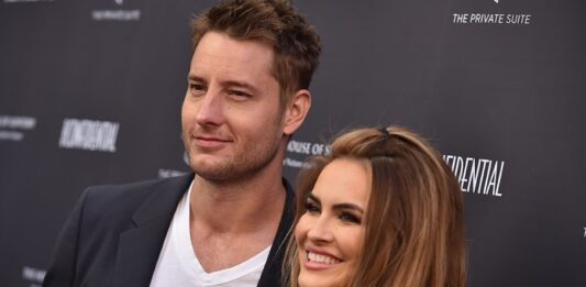 Justin Hartley and Chrishell Stause Finalize Their Divorce After November 2019 Split