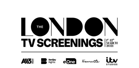 London TV Screenings Schedule Announced; Netflix Becomes Europe's Second Largest TV Group; NENT Studios UK & Dopamine Fund More Shows; Glasgow FF Line-Up; Pact Names Vice Chair — Global Briefs