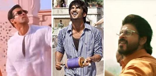 5 Bollywood Songs To Celebrate Makar Sankranti