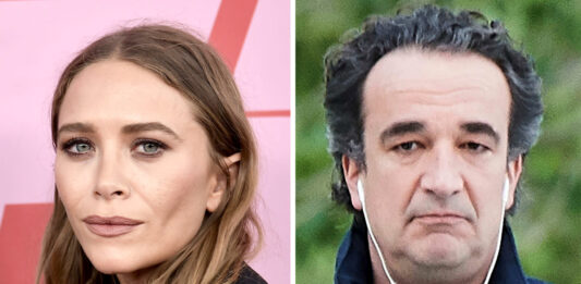 Mary-Kate Olsen's Lawyer Says Divorce From Olivier Sarkozy Is 'Resolved'