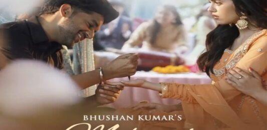 Mehendi Wale Haath: Guru Randhawa and Sanjana Sanghi's presence in this love ballad makes it even better - Bollywood Dhamaka