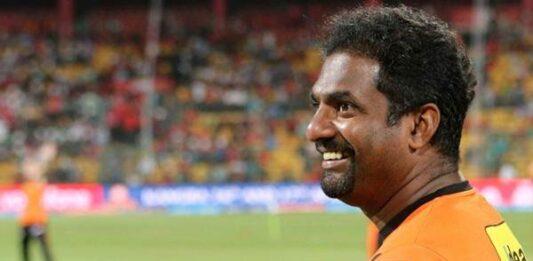 Muttiah Muralitharan Ravichandran Ashwin