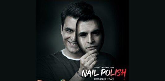 Nail Polish review: Intriguing tale that keeps you guessing till the end