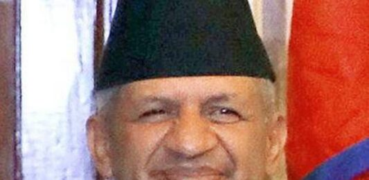 Nepal Foreign Minister embarks on three-day India visit