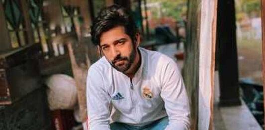 OMG! Qurbaan Hua actor Rajveer Singh was a farmer till the age of 16!; READ MORE