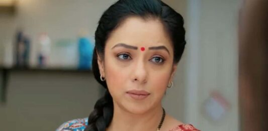 Overnights: Star Plus clinches back lead with 'Anupamaa' on Wednesday
