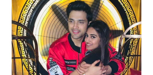 Parth Samthaan and Erica Fernandes share this in common