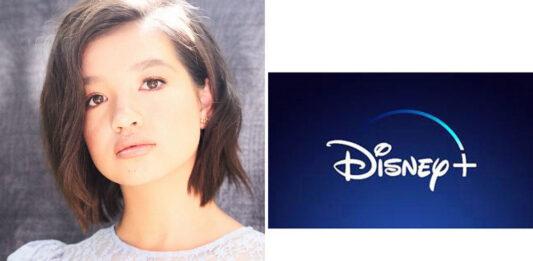 Peyton Elizabeth Lee To Play Title Role In 'Doogie Howser' Female-Led Reboot On Disney+