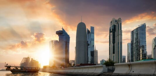 Qatar Financial Centre wants to attract $25 billion of foreign investments by 2022 as Gulf rift ends